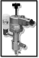 Chemical Pumps Metering Gauges Spares and Accessories