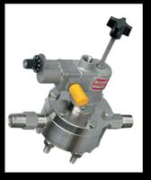 Sidewinder Diaphragm Pumps