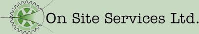 On Site Services Ltd